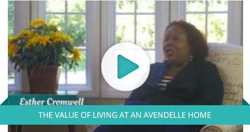 The Value of living at Avendelle Assisted Living Home